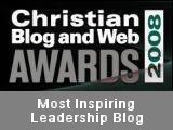 blog and web awards
