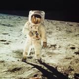 Moon landing - a team building game - Insight