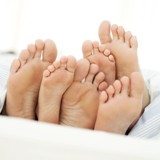 Foot Party